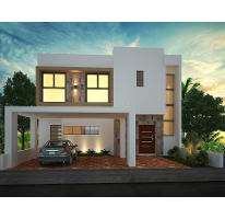 Foto de casa en venta en  , los álamos, mérida, yucatán, 2295776 No. 01