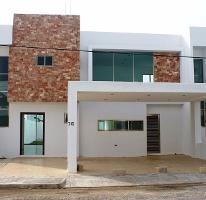 Foto de casa en venta en  , los álamos, mérida, yucatán, 2347380 No. 01
