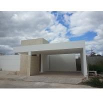 Foto de casa en venta en  , los álamos, mérida, yucatán, 2592503 No. 01