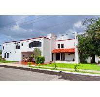 Foto de casa en venta en  , los álamos, mérida, yucatán, 2592755 No. 01
