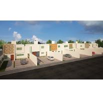 Foto de casa en venta en  , los álamos, mérida, yucatán, 2612419 No. 01