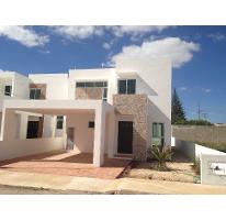 Foto de casa en venta en  , los álamos, mérida, yucatán, 2754785 No. 01