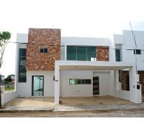 Foto de casa en venta en  , los álamos, mérida, yucatán, 2828763 No. 01