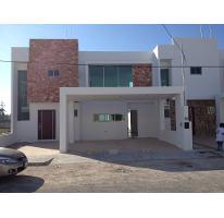 Foto de casa en venta en  , los álamos, mérida, yucatán, 2902613 No. 01