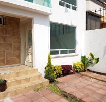 Foto de casa en venta en  , los álamos, naucalpan de juárez, méxico, 3662375 No. 01
