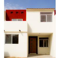 Foto de casa en condominio en venta en, los álamos, san luis potosí, san luis potosí, 1280373 no 01