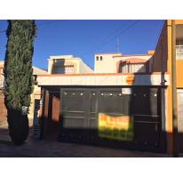 Foto de casa en venta en  , los álamos, san luis potosí, san luis potosí, 2297332 No. 01