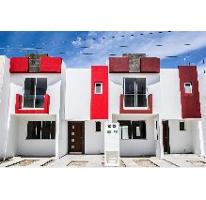 Foto de casa en venta en  , los álamos, san luis potosí, san luis potosí, 2588863 No. 01