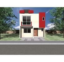 Foto de casa en venta en  , los álamos, san luis potosí, san luis potosí, 2644653 No. 01