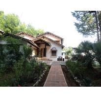 Foto de casa en venta en  , los alcanfores, san cristóbal de las casas, chiapas, 1877586 No. 01