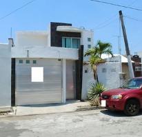 Foto de casa en venta en los alcones 35, laguna real, veracruz, veracruz de ignacio de la llave, 3644323 No. 01