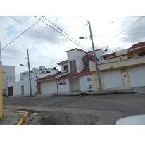 Foto de casa en renta en los alfredos 13, miami, carmen, campeche, 2411736 No. 01