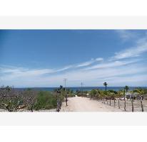 Foto de terreno habitacional en venta en  , los algodones, la paz, baja california sur, 2686806 No. 01