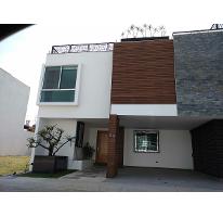 Foto de casa en venta en los almendros , la carcaña, san pedro cholula, puebla, 1871546 No. 01