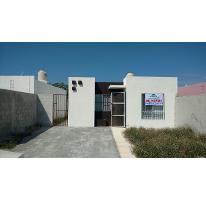 Foto de casa en venta en, los almendros, mérida, yucatán, 1871978 no 01