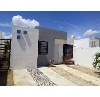 Foto de casa en venta en, los almendros, mérida, yucatán, 2079004 no 01