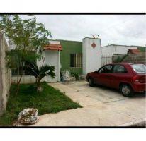 Foto de casa en venta en, los almendros, mérida, yucatán, 2354706 no 01
