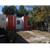 Foto de casa en venta en  , los almendros, mérida, yucatán, 2793368 No. 01