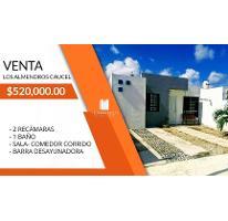 Foto de casa en venta en  , los almendros, mérida, yucatán, 2959193 No. 01