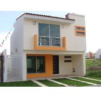 Foto de casa en condominio en venta en, los almendros, zapopan, jalisco, 2068644 no 01