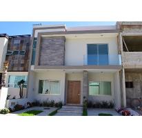 Foto de casa en venta en  , los almendros, zapopan, jalisco, 2640454 No. 01