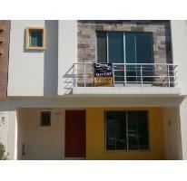 Foto de casa en venta en  , los almendros, zapopan, jalisco, 2767406 No. 01