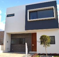 Foto de casa en venta en  , los almendros, zapopan, jalisco, 4226299 No. 01