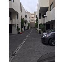 Foto de casa en venta en  , los alpes, álvaro obregón, distrito federal, 2734693 No. 01