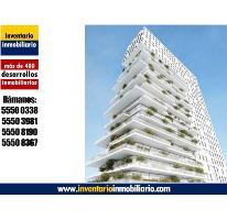 Foto de departamento en venta en  , los alpes, álvaro obregón, distrito federal, 2753750 No. 01