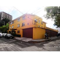 Foto de departamento en venta en  , los alpes, álvaro obregón, distrito federal, 2762056 No. 01