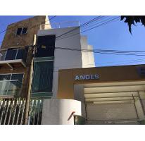 Foto de departamento en renta en  , los alpes, álvaro obregón, distrito federal, 2836027 No. 01