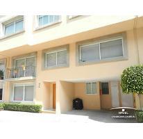 Foto de casa en venta en  , los alpes, álvaro obregón, distrito federal, 2870141 No. 01