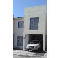 Foto de casa en venta en  , los amarantos, apodaca, nuevo león, 2910876 No. 01
