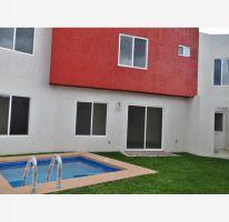 Foto de casa en venta en, los amates, cuautla, morelos, 2220442 no 01