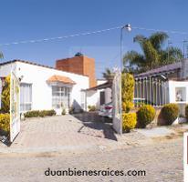 Foto de casa en venta en los andes , comanjilla, silao, guanajuato, 0 No. 01