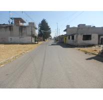 Foto de terreno habitacional en venta en  , los angeles barranca honda, puebla, puebla, 2590038 No. 01