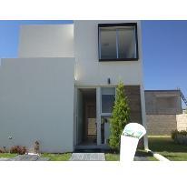 Foto de casa en venta en  , los ángeles, corregidora, querétaro, 1853452 No. 01