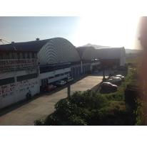 Foto de nave industrial en renta en  , los angeles, morelia, michoacán de ocampo, 2636901 No. 01
