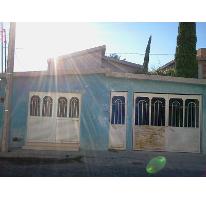Foto de casa en venta en  , los ángeles, querétaro, querétaro, 2598699 No. 01