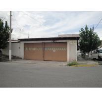 Foto de casa en venta en  , los ángeles, torreón, coahuila de zaragoza, 982915 No. 01