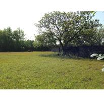 Foto de terreno habitacional en venta en  , los apantles, jiutepec, morelos, 2615326 No. 01