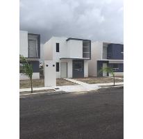 Foto de casa en venta en  , los arados, matamoros, tamaulipas, 1438441 No. 01