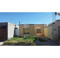 Foto de casa en venta en  , los arcos, chihuahua, chihuahua, 2565351 No. 01