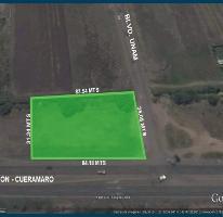 Foto de terreno comercial en venta en  , los arcos, león, guanajuato, 0 No. 01