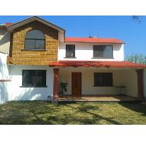 Foto de casa en venta en, los arcos, temixco, morelos, 1537650 no 01