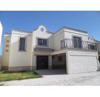 Foto de casa en venta en  , los arrayanes, gómez palacio, durango, 2831066 No. 01