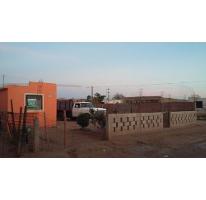 Foto de casa en venta en  , los arroyos, hermosillo, sonora, 2805093 No. 01