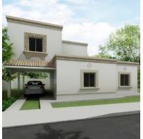 Foto de casa en venta en  , los arroyos i, ii y iii, chihuahua, chihuahua, 2195542 No. 01