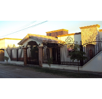 Foto de casa en venta en, los ayalos, el fuerte, sinaloa, 1858382 no 01