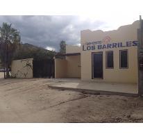Foto de local en venta en  , los barriles, la paz, baja california sur, 1219635 No. 01